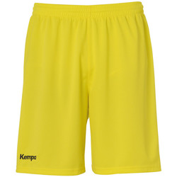 Vêtements Homme Shorts / Bermudas Kempa Short  Classic jaune citron