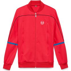 Vêtements Homme Vestes de survêtement Sergio Tacchini Veste  archivio rouge/bleu/noir
