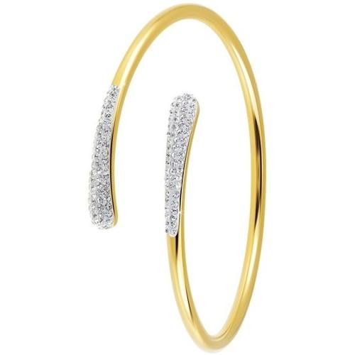 Montres & Bijoux Femme Bracelets Sc Crystal B1927-DORE Argenté
