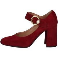 Chaussures Femme Escarpins Noa G8900 BORDEAUX