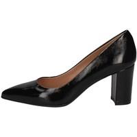 Chaussures Femme Escarpins Noa MS700 NOIR