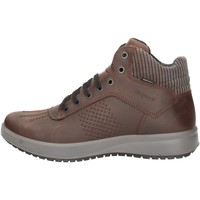 Chaussures Homme Boots Grisport 43605T2G MARRON