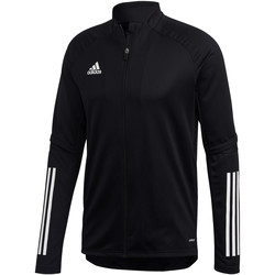Vêtements Homme Blousons adidas Originals Condivo 20 Training Jacket Schwarz