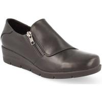Chaussures Femme Mocassins Clowse 9F168B Negro