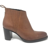 Chaussures Femme Bottines Muratti CHAUSSURES  ANDREANE COGNAC