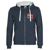 Vêtements Homme Sweats Helly Hansen HH LOGO Marine