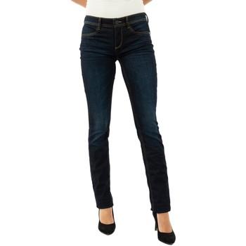 Vêtements Femme Jeans skinny Street One 372688 11547 blue soft wash bleu