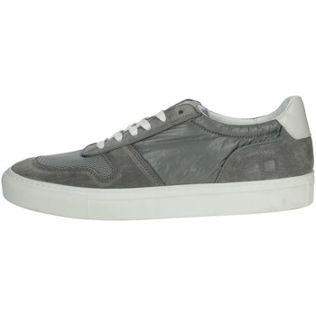 Chaussures Homme Baskets montantes Date COURT-1E Gris