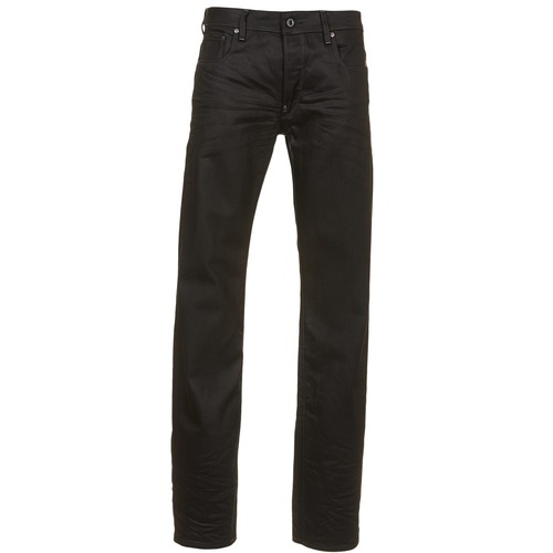 Jeans G-Star Raw ATTAC STRAIGHT Noir 350x350
