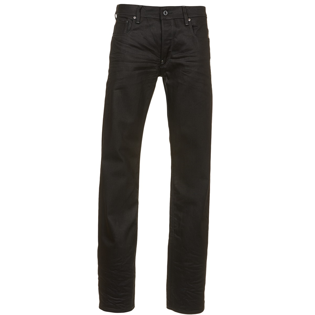 G-Star Raw ATTAC STRAIGHT Noir