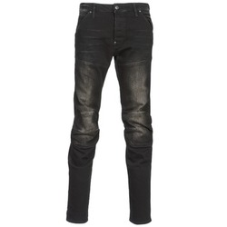 Vêtements Homme Jeans slim G-Star Raw 5620 3D SLIM Noir
