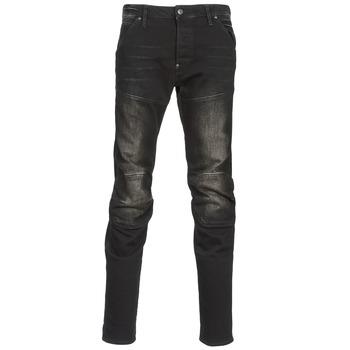 Jeans G-Star Raw 5620 3D SLIM Noir 350x350