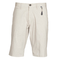 Vêtements Homme Shorts / Bermudas Tom Tailor  Beige