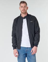Vêtements Homme Blousons Schott CABL12 20 Marine