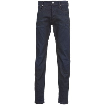 Jeans G-Star Raw 3301 TAPERED Visor Stretch Denim Dk Aged 350x350