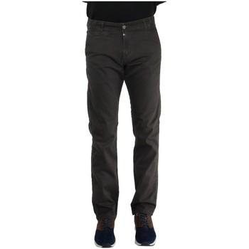Vêtements Homme Chinos / Carrots Timezone Pantalon  ref_47678 Gris Gris