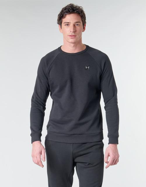 Vêtements Homme Sweats Under Armour UAJESSIE Noir