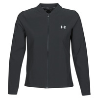 Vêtements Femme Vestes / Blazers Under Armour UAROKET Noir