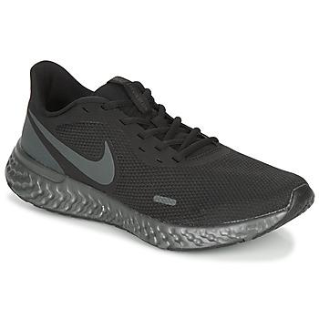 Chaussures Homme Multisport Nike REVOLUTION 5 Noir