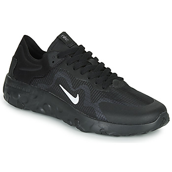 Chaussures Homme Baskets basses Nike RENEW LUCENT Noir