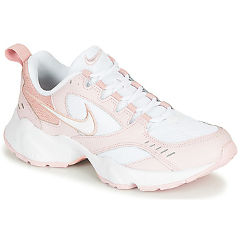 Chaussures Femme Baskets basses Nike AIR HEIGHTS Blanc / Rose
