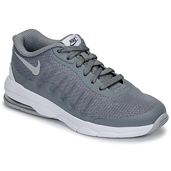 Chaussures Enfant Baskets basses Nike AIR MAX INVIGOR PS Gris