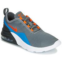 Chaussures Enfant Baskets basses Nike AIR MAX MOTION 2 GS Gris / Bleu