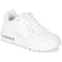 Chaussures Enfant Baskets basses Nike AIR MAX WRIGHT GS Blanc