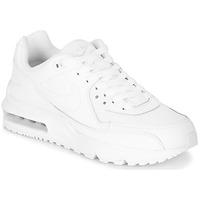 Chaussures Enfant Baskets basses Nike AIR MAX WRIGHT GS Blanc