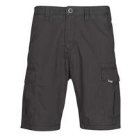 Vêtements Homme Shorts / Bermudas Volcom MITER II CARGO SHORT Noir