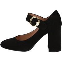Chaussures Femme Ballerines / babies Noa G8900 NOIR
