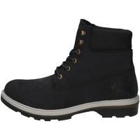 Chaussures Homme Boots Lumberjack SM70101-001 BLEU
