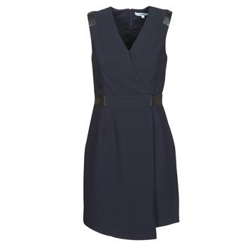 Vêtements Femme Robes courtes Morgan RNEW Marine