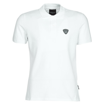 Vêtements Homme Polos manches courtes Marciano MARCITANG Blanc