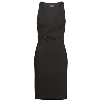 Vêtements Femme Robes courtes Marciano MARCEL DRESS Noir