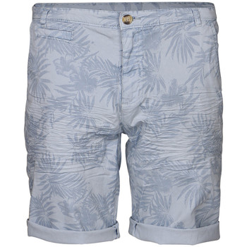 Vêtements Homme Shorts / Bermudas Deeluxe Short VEGGIE Sea
