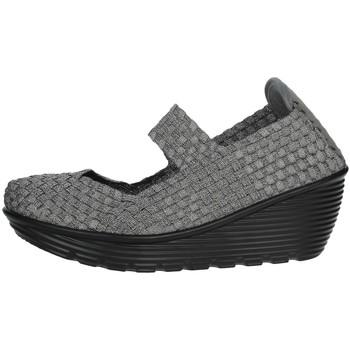 Chaussures Femme Escarpins Pregunta KELLY Argent