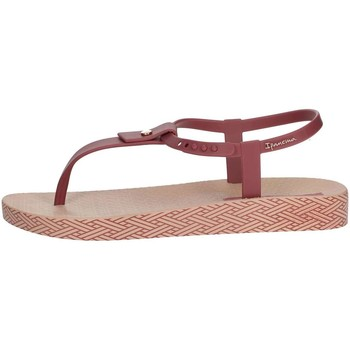 Chaussures Femme Tongs Ipanema 82626 Rose