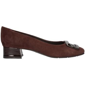 Chaussures Femme Escarpins Paola Ghia 8428 T Moro