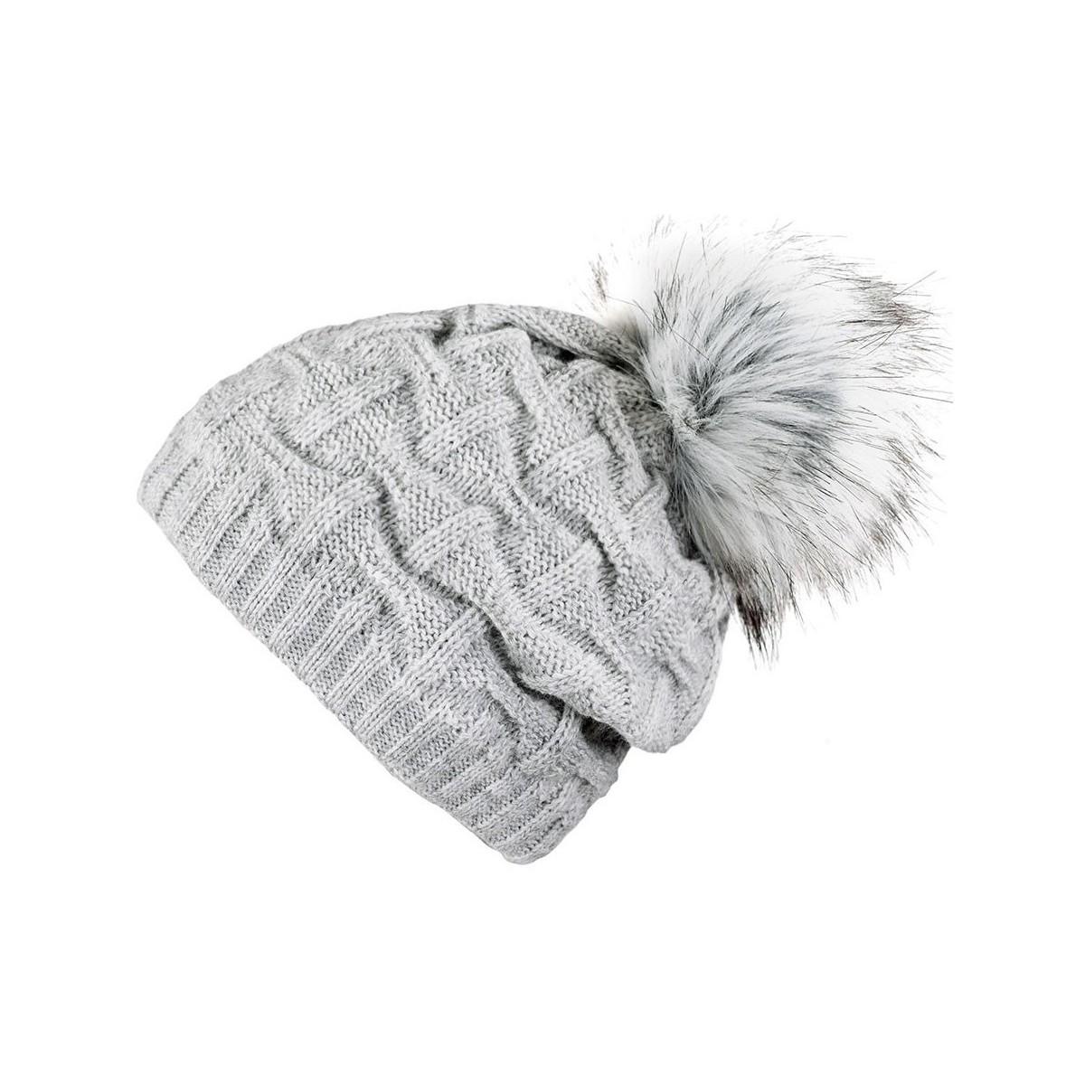 Www Arthur Bonnet Com Accessoires snood et bonnet nora - couleur - gris