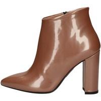 Chaussures Femme Low boots Noa TM812 ROSA