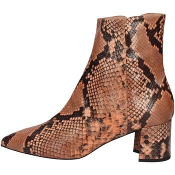 Chaussures Femme Low boots Noa TM401 ROSA