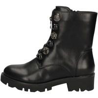 Chaussures Femme Boots Kharisma 7326/19 NOIR