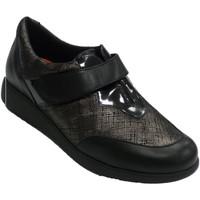 Chaussures Femme Mocassins Doctor Cutillas Chaussure femme pour modèles Doctor Cuti negro