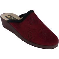 Chaussures Femme Chaussons Made In Spain 1940 Les baskets d'hiver pour femmes s'ouvren burdeos