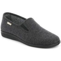 Chaussures Homme Chaussons Grunland DSG-PA0545 ANTRACITE
