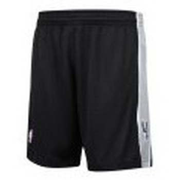 Vêtements Shorts / Bermudas Mitchell And Ness Short NBA San Antonio Spurs 19 Multicolore