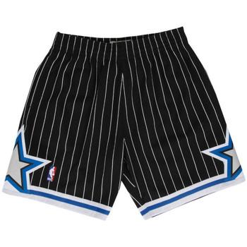 Vêtements Shorts / Bermudas Mitchell And Ness Short NBA Orlando Magic 1994-9 Multicolore
