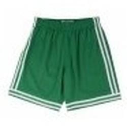 Vêtements Shorts / Bermudas Mitchell And Ness Short NBA Boston Celtics 1985- Multicolore