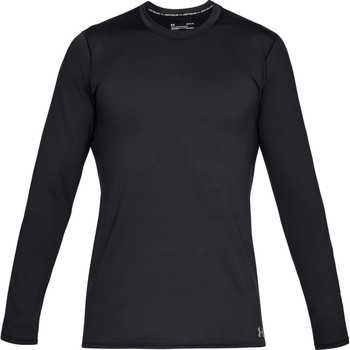 Vêtements T-shirts manches longues Under Armour T-shirt manches longues Under Multicolore